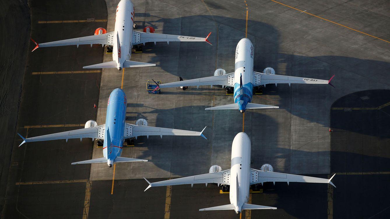 """Boeing sigue cayendo tras recortes de analistas por el 737: """"Es indefendible"""""""
