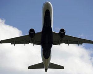 Las aerolíneas se desploman en el parqué neoyorquino tras la rebaja de Citigroup