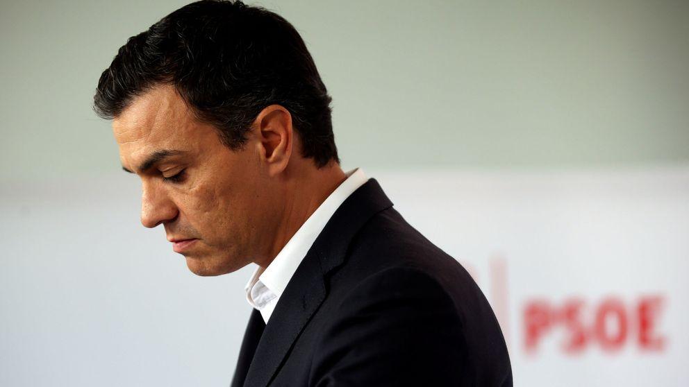 Sánchez redobla su órdago y los críticos le enseñan ya la puerta de salida
