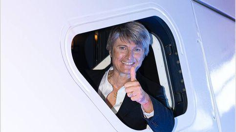 La mujer que conduce el 'AVE francés' en España: Nuestra entrada beneficia a Renfe