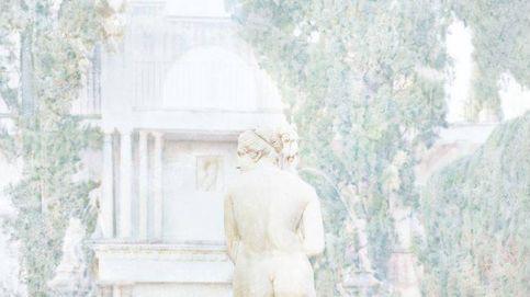La Alhambra suspendida en el tiempo de Fernando Manso