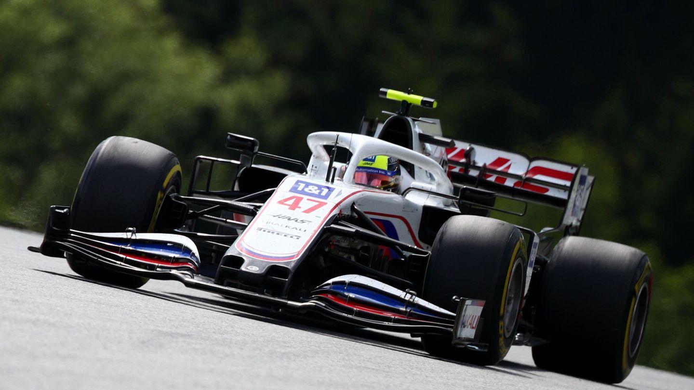 El debut en Fórmula 1 de Mick Schumacher se ha puesto mas cuesta arriba de lo esperado