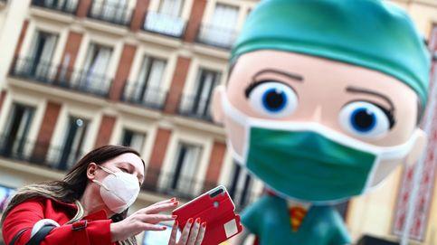 ¿Cuándo entran en vigor las restricciones por coronavirus en Madrid?