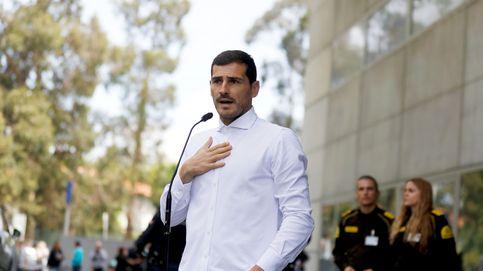 Iker Casillas: su nueva y significativa inversión un año después de su infarto