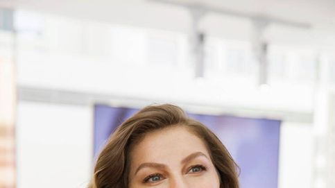 Gisele Bündchen nos cuenta su mejor truco de belleza