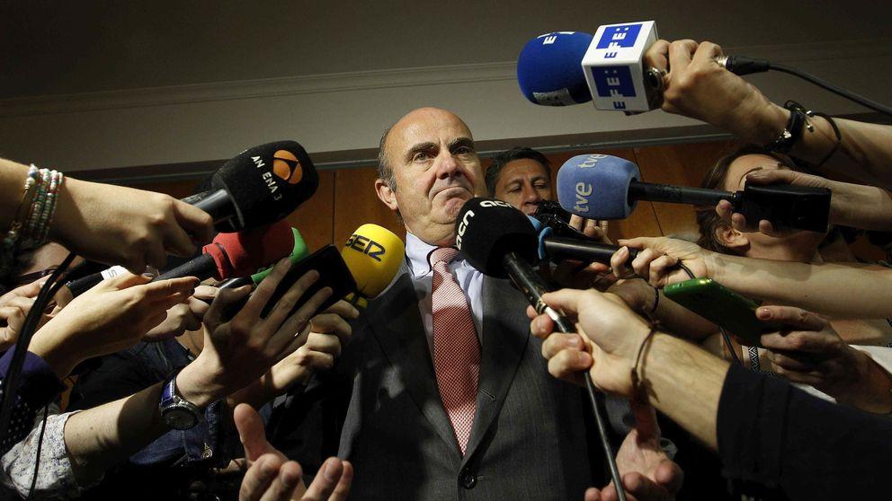 España culpa a la inflación del incumplimiento del déficit