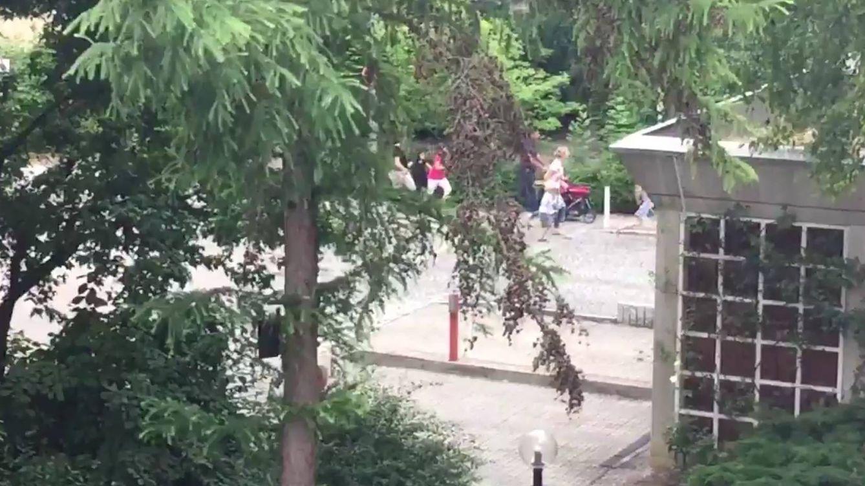 Tiroteo en Múnich: diez muertos tras un ataque en un centro comercial
