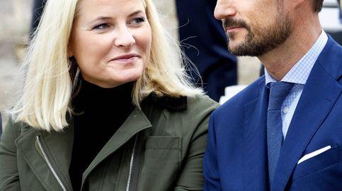 Así arruina la princesa Mette-Marit un estilismo de más de 2.000 euros
