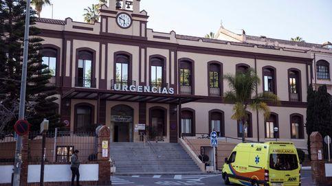 El hospital 'torpedeado': la Junta acelera el proyecto sanitario estrella de la legislatura