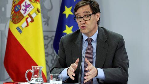 España se defiende ante Europa esgrimiendo una menor letalidad que UK, Francia e Italia