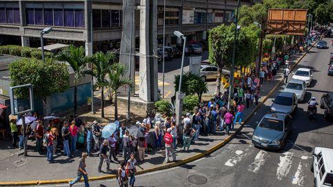 Herido de bala un militar español de la Embajada de España en Venezuela