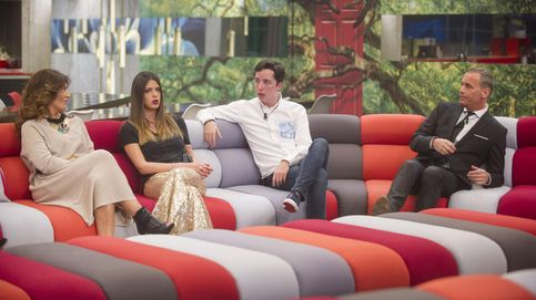 'GH VIP' - Los familiares y amigos de los concursantes toman la casa de Guadalix