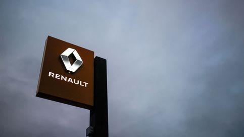 Renault registra en 2020 su peor resultado con pérdidas de 8.000 millones
