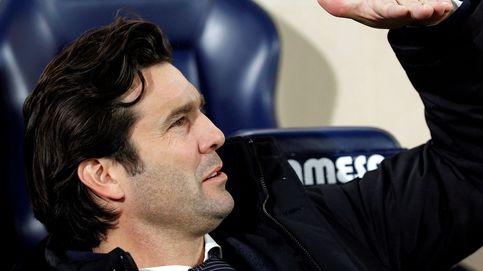 En el Real Madrid asusta que Solari sea un cobarde