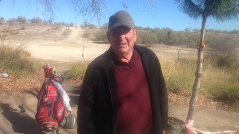 La historia del único campo de golf gratis y clandestino de España