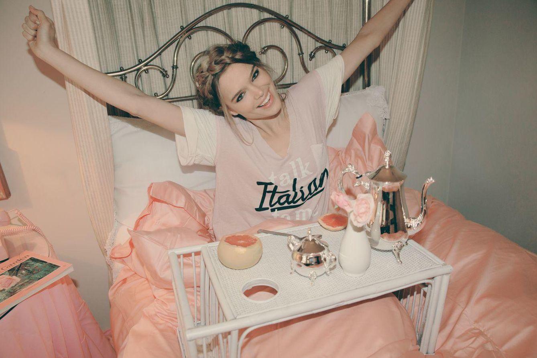 Foto: La noche puede ser tu aliada de belleza para un despertar radiante.
