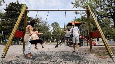 Euskadi llama a evitar contactos entre niños tras alcanzar el récord de contagios diarios