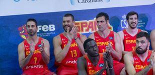 Post de Juan Carlos Navarro dejará la selección después del EuroBasket