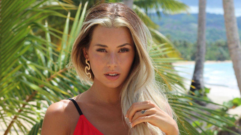Lara, soltera de 'La isla de las tentaciones 3'. (Mediaset)