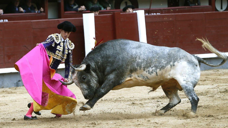 Toros de la Feria de San Isidro: el problema fueron los de La Quinta… la quinta columna
