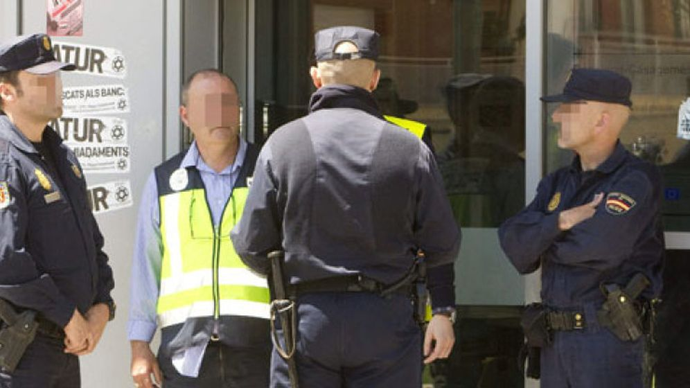 Foto: El presidente de Unilever España, detenido en la 'operación Pitiusa'