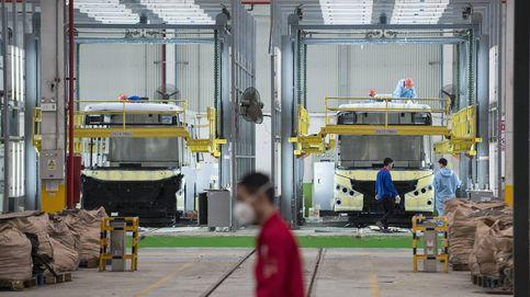 Viaje a Shenzen, el lugar del mundo con más taxis y autobuses eléctricos