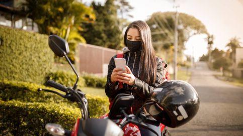 Apple alerta de que las vibraciones de las motos pueden dañar la cámara del iPhone