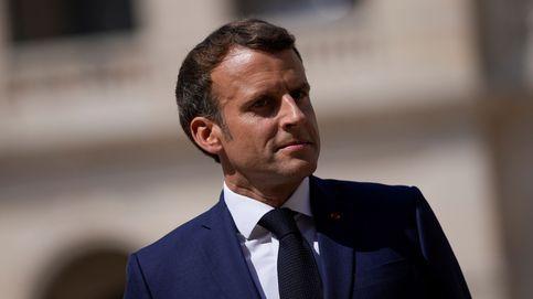 Macron exige un fortalecimiento de los protocolos de seguridad por Pegasus