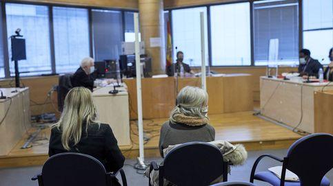 Las acusadas de violar el perímetro del chalé de Iglesias: No había vallas