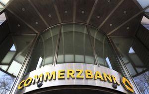 Commerzbank huye de España al vender 5.000 millones en créditos