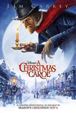 Disney recupera 26 años después el clásico de Dickens 'Cuento de Navidad'