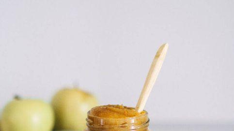 La auténtica compota de manzana casera, irresistible