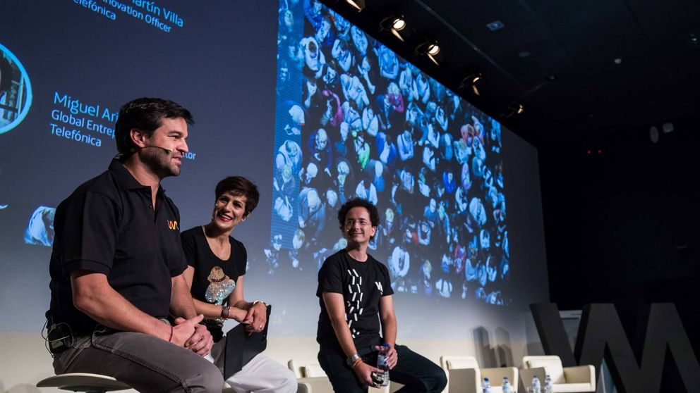 Telefónica busca emprendedores: relanza Wayra, su aceleradora global de 'startups'