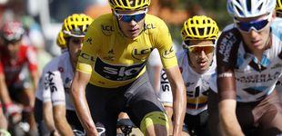 Post de La UCI absuelve a Chris Froome y podrá correr el Tour de Francia