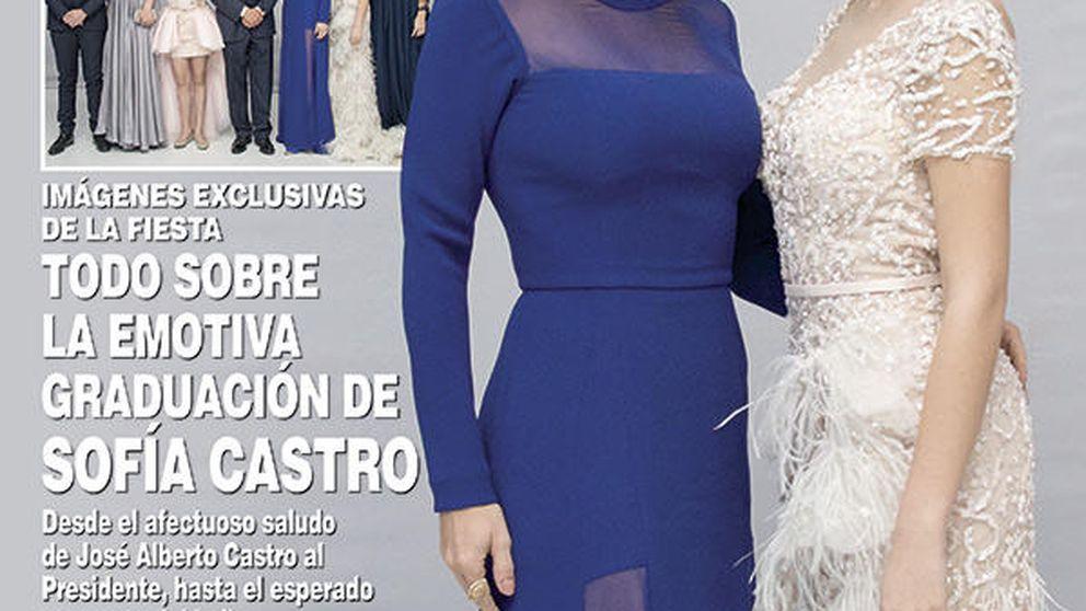 Angélica Rivera, Peña y la portada de '¡Hola!' que ha indignado a México