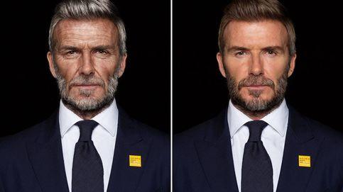 Así es el vídeo de Beckham con 70 años luchando contra la malaria que se ha hecho viral