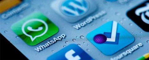 Foto: Ya no es un bulo: WhatsApp deja de ser gratis para Android