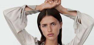 Post de La blusa con truco de Zara que convierte tu 'ofi' en una pasarela