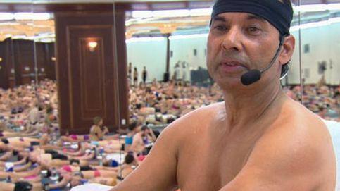 El gurú del Bikram Yoga, acusado de agresión sexual