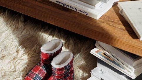 Estas zapatillas para andar por casa de Oysho son tan bonitas y cómodas que querrás llevarlas al trabajo