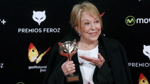 Debería tener tres premios Oscar: políticos, intérpretes y directores recuerdan a Sardà