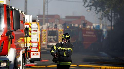Muere un hombre en un incendio en su casa de Mejorada del Campo (Madrid)