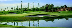 Foto: Madrid estrena dos campos de golf 'de diseño'