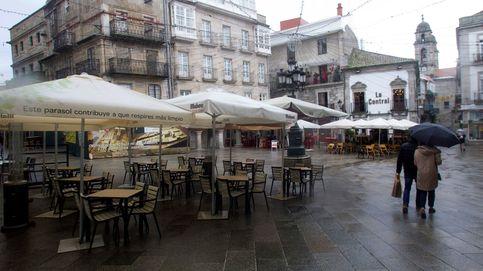 Repuntan los casos de coronavirus en Galicia hasta los 531, casi la mitad en Vigo