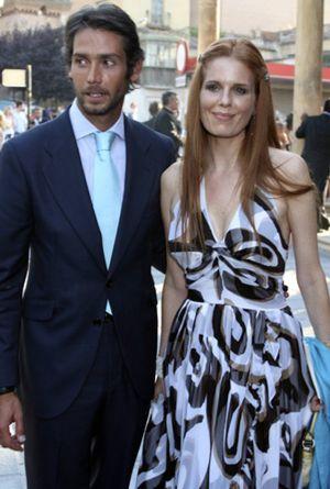 Sebastián Palomo Danko encuentra sustituta para su prometida en tiempo récord.