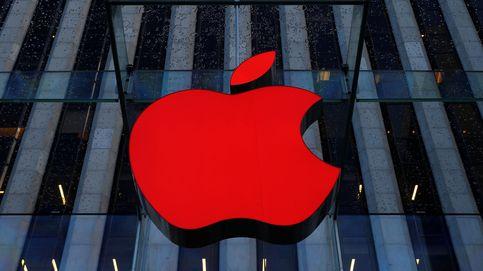 Las bolsas deciden ignorar a los puntos negros de los resultados de Apple