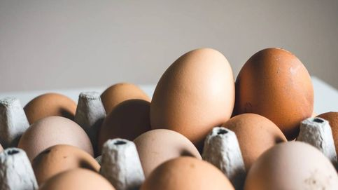 Así enseñan a preparar los huevos revueltos en las mejores escuelas de cocina españolas