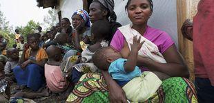 Post de Madres lo quieran o no: miseria y seis hijos por mujer en Congo