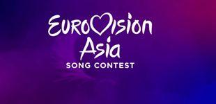 Post de Espectacular primera promo de 'Eurovisión Asia'