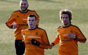 Bale vuelve ante el Villarreal en la serie de partidos sin Ronaldo